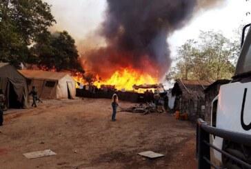 RCA: combats en cours entre deux groupes armés dans la localité de Birao