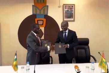 Togo/RCA : annulation de l'accord de coopération en matière d'exemption de visas pour non – respect des engagements par la partie centrafricaine