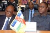 Centrafrique : Entre Félix Moloua et Hans Fraeters, qui est le plus laid ?