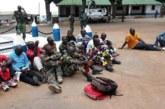 Centrafrique : Touadéra a fait arrêter les éléments de sécurité de l'ancien président de la République François Bozizé