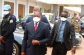 Centrafrique-Covid-19 : Les autorités recherchent activement près d'un millier de contacts suspects