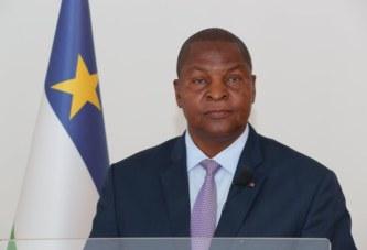 Centrafrique : ''Proches du Président'' et affaires d'État