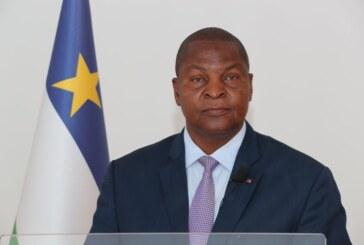 Daniel Nzéwé ou le triomphe des truands sous Touadéra ?