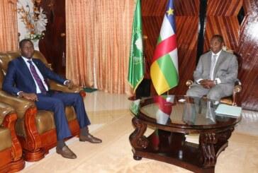 Centrafrique : «Modification de la Constitution»: une hérésie juridique !