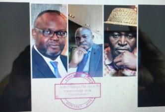Centrafrique : Bangui FM AUDIO – RCA : débat sur le tripatouillage de la Constitution avec le Pr Jean – François Akandji-Kombé et  Vincent Mambachaka