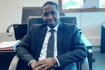 Centrafrique : L'incroyable talent du jeune Odilon Prince Tomandji à la COBAC