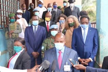 Centrafrique : Touadéra et Ngrébada lâchent Kossimatchi et les requins contre les forces vives de la nation