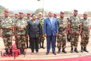 Centrafrique : Ministère de la défense : Des militaires radiés et rétrogradés