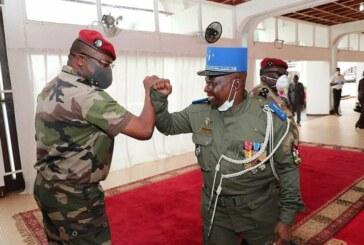 Centrafrique : Elections 2020 – 2021 : la gendarmerie, la police et la douane désormais placées sous l'autorité du CEMA ?