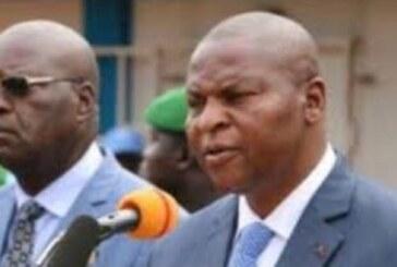 Centrafrique: le Gangster de Bangui exige un rapport écrit à ses ouailles du MCU
