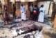 Centrafrique : Firmin Ngrébada reçoit Ali Darass l'assassin de deux prêtres et de plus 40 réfugiés à Alindao !