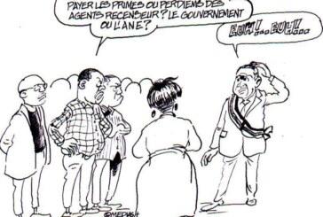 CENTRAFRIQUE: URGENCE NATIONALE: LA PRÉSIDENTE DE L'AUTORITÉ NATIONALE DES ÉLECTIONS (ANE) Mme MARIE-MADELEINE N'KOUET née HOORNAERT DOIT DÉMISSIONNER ET/OU ÊTRE MISE EN EXAMEN