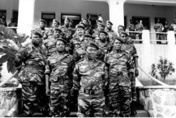 Centrafrique : M. Mankeur Ndiaye, rappelez à votre ami demain ce qui s'est passé à Bangui du 14 au 26 juillet 1981 !