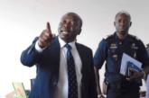 Centrafrique : «Hé vous, que faites – vous ici? Dégagez!»
