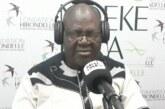 RCA: le Comité de suivi du Forum de Bangui insatisfaite de l'application des recommandations