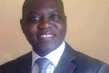 Centrafrique : M. Charles Armel DOUBANE ne sera ni candidat à l' élection présidentielle ni candidat aux élections législatives de 2020-2021