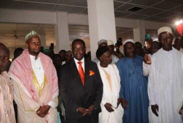 Centrafrique : l'ancien président François Bozizé en quête de réconciliation nationale