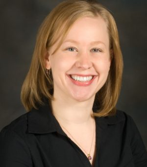 Maria Petzel Registered Dietitian At MDAnderson Cancer Center