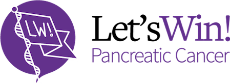 Let's Win! Pancreatic Cancer