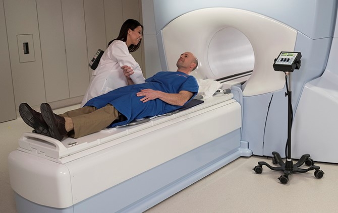 MRI-Guided Radiation: A New Option For Pancreatic Cancer Treatment