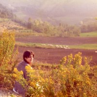 Poetesse suicide: Nadia Campana 1954-1985