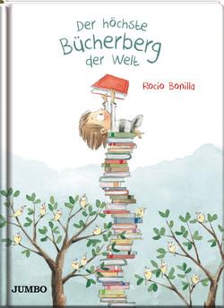 Bücherberg