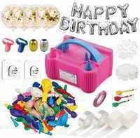 214 Pcs Balloon Pump Set-