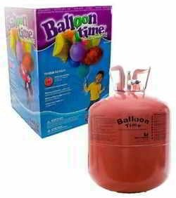 Mayflower BB103373 Disposable Helium Tank 14.9 Cubic Ft. by Mayflower