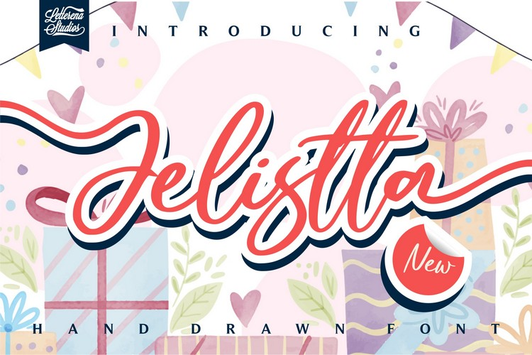 Preview image of Jelistta