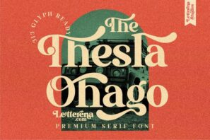 The Thesla Ohago