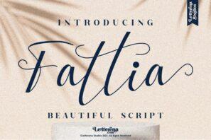 Fattia