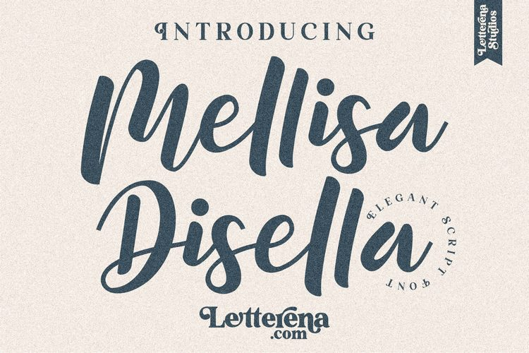 Preview image of Mellisa Disella