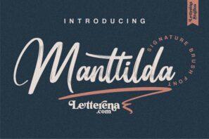 Manttilda