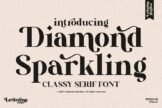 Last preview image of Diamond Sparkling
