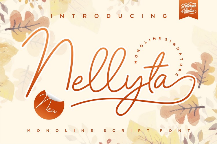 Preview image of Nellyta