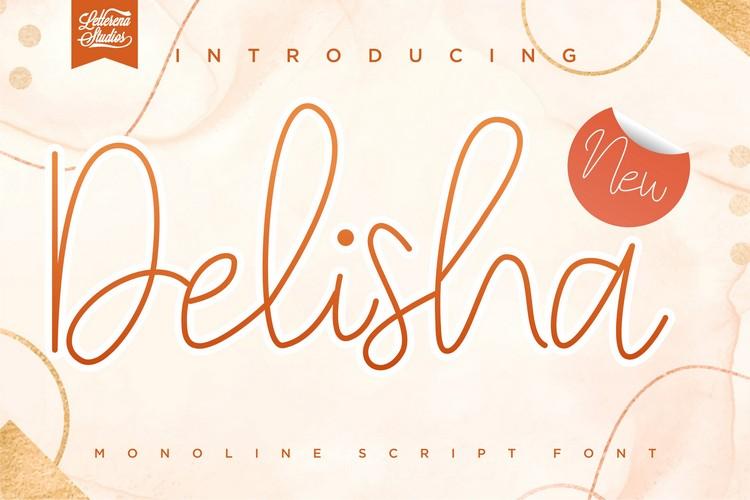 Preview image of Delisha