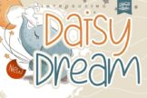Last preview image of Daisy Dream