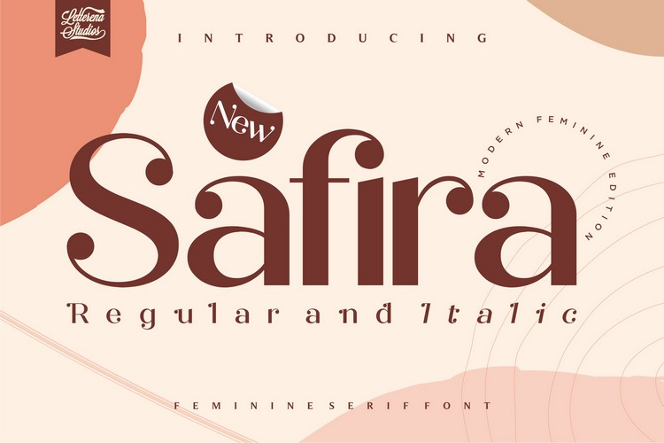 Preview image of Safira