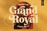 Last preview image of Grand Royal