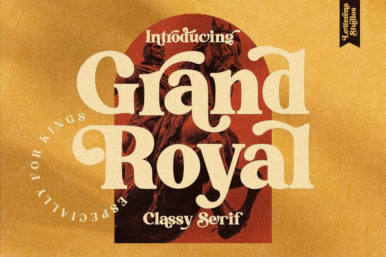 Preview image of Grand Royal
