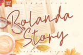 Last preview image of Rolanda Story