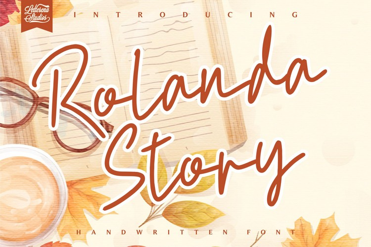 Preview image of Rolanda Story