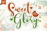 Last preview image of Sweet Glory