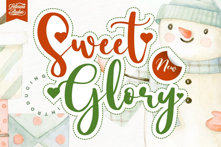Preview image of Sweet Glory