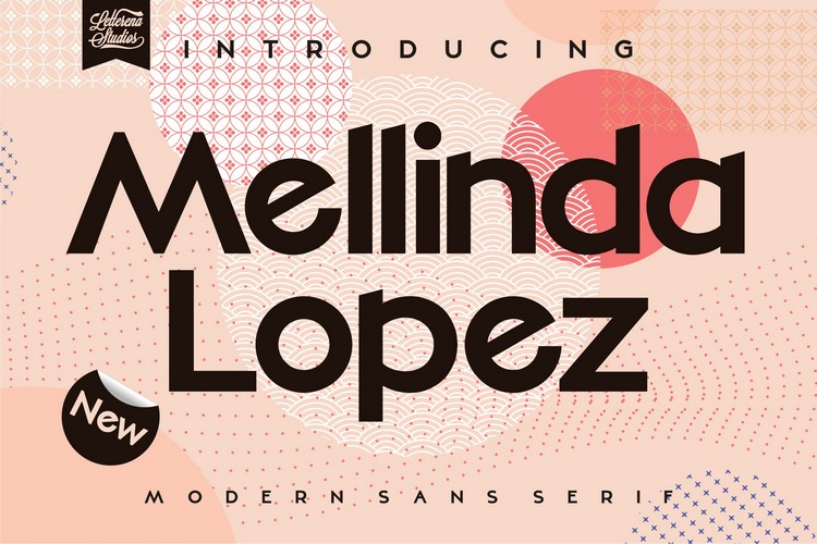 Preview image of Mellinda Lopez