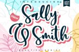 Last preview image of Sally & Smith