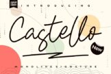 Last preview image of Castello