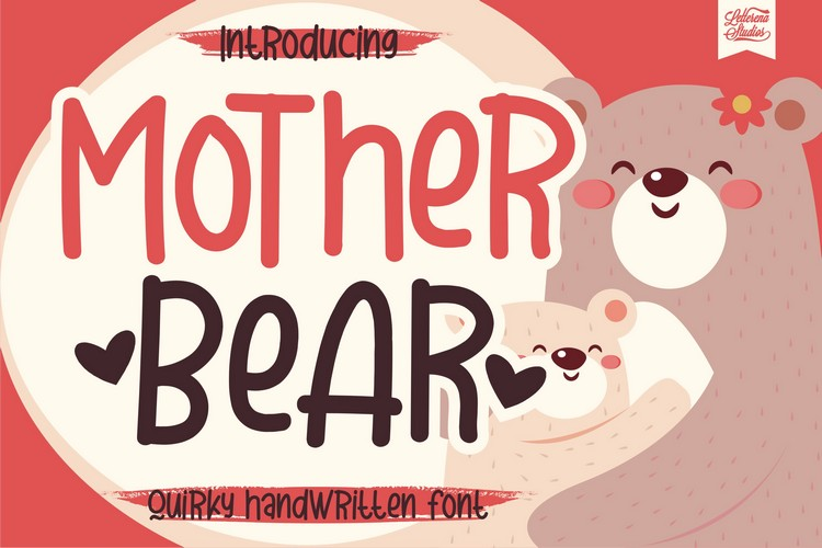 Preview image of Mother Bear