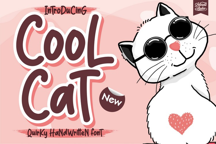 Preview image of Cool Cat