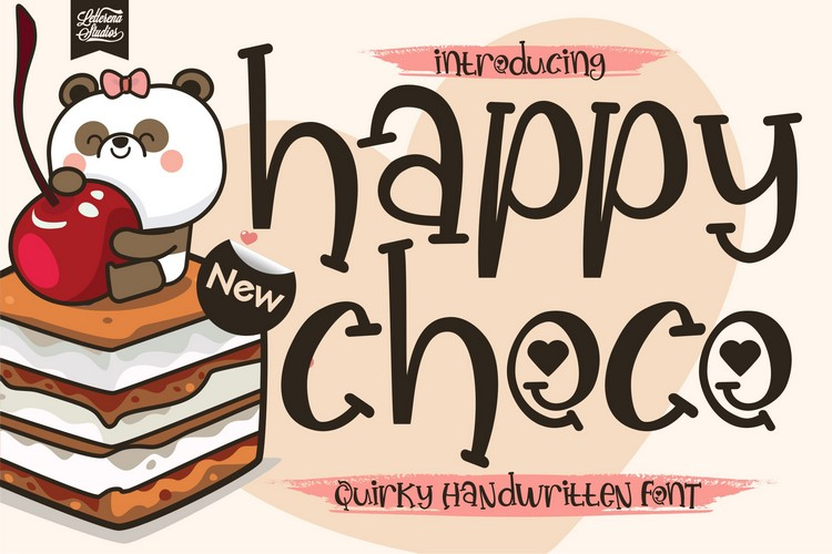Preview image of Happy Choco